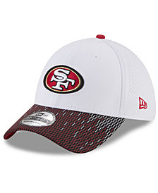 New Era San Francisco 49ers Equalizer 39THIRTY Cap