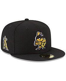 New Era Salt Lake Bees MiLB x MLB 59FIFTY FITTED Cap