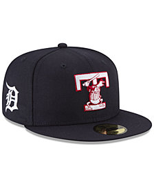 New Era Toledo Mud Hens MiLB x MLB 59FIFTY FITTED Cap