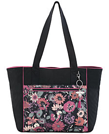 Sakroots Andes Travel Tote