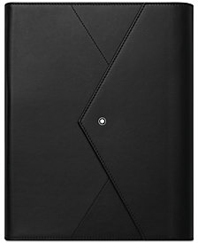 Montblanc Black Augmented Paper Notebook Set