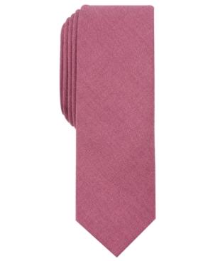 1960s – 70s Men's Ties   Skinny Ties, Slim Ties Penguin Mens Carver Solid Skinny Tie $55.00 AT vintagedancer.com