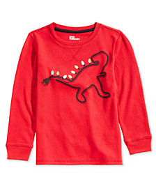 Epic Threads Toddler Boys Dino Light Shirt, Created for Macy's