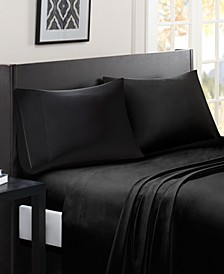 Micro Splendor 3-PC Twin Sheet Set