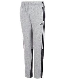 adidas Big Boys Hybrid Pants