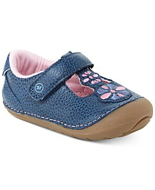 Stride Rite Baby & Toddler Girls Kelly Soft Motion Shoes
