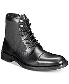 Kenneth Cole Reaction Men's Masyn Boots