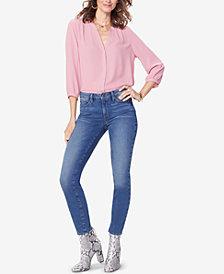 NYDJ Ami Uplift Future-Fit Skinny Jeans