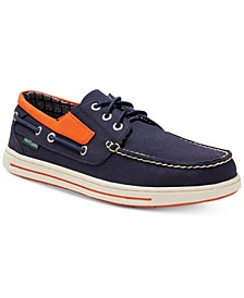 Eastland Men's Adventure MLB Boat Shoes