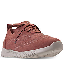 Skechers Women's Smart N Sassy Athletic Walking Sneakers from Finish Line