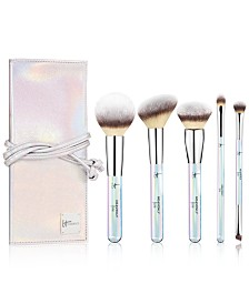 IT Cosmetics 6-Pc. Heavenly Luxe Must-Haves! Brush Set, Created For Macy's