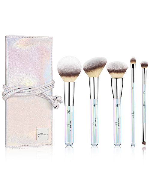 Its Your Heavenly Luxe Must Haves Brush Set by IT Cosmetics #7
