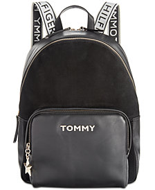 Tommy Hilfiger Corporate Highlight Backpack