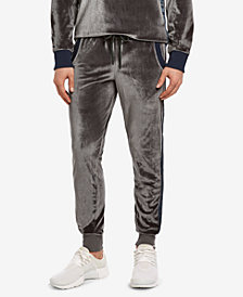 2(x)ist Men's After Hours Velour Joggers