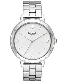 Women's Morningside Stainless Steel Bracelet Watch 38mm