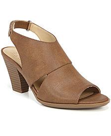 Naturalizer Tatum Dress Sandals