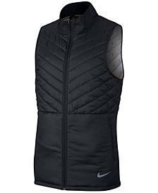 Nike Men's AeroLayer Running Vest