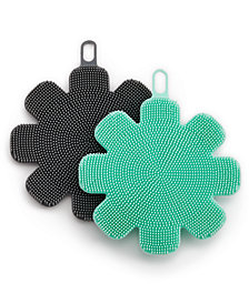 Art & Cook Silicone Sponges, Set of 2