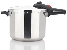 ZAVOR Elite 10-Qt. Pressure Cooker, Created for Macy's