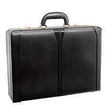 "Turner 4.5"" Expandable Attache Briefcase"