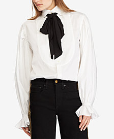 Polo Ralph Lauren Necktie Shirt