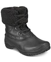 611924d0231 Winter Boots Women: Shop Winter Boots Women - Macy's
