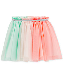 Carter's Toddler Girls Tulle Tutu Skirt