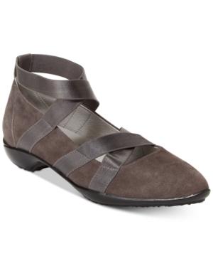 Women's Rumson Too Ballet Flats Women's Shoes
