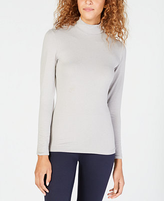 Cozy Heat Mock Neck Top by 32 Degrees
