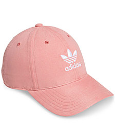 adidas Originals Relaxed Logo Hat