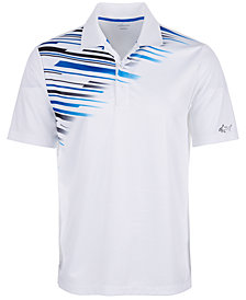 Greg Norman for Tasso Elba Men's Cooper Polo, Created for Macy's