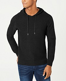 INC Men's Hooded Sweater, Created for Macy's