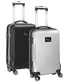 His & His 21 Inch Luggage Set