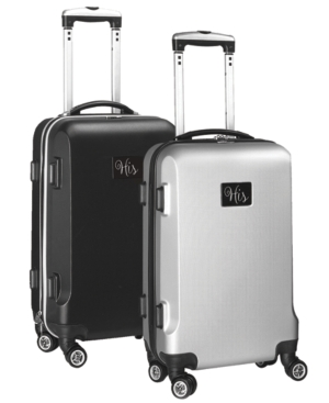 "His & His 21"" Luggage..."