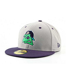 New Era Beloit Snappers AC 59FIFTY FITTED Cap