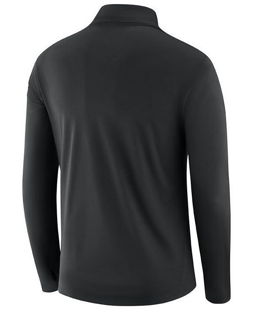 a7e1fdda5096 Nike. Men s Philadelphia Eagles Core Modern Quarter-Zip Pullover. Be the  first to Write a Review. main image ...