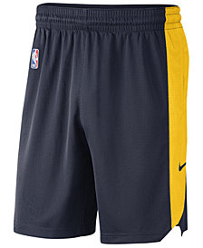 Nike Men's Indiana Pacers Practice Shorts