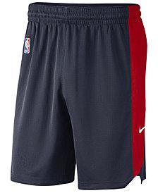 Nike Men's Washington Wizards Practice Shorts