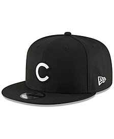 New Era Chicago Cubs Jersey Hook 9FIFTY Snapback Cap