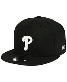 New Era Philadelphia Phillies Jersey Hook 9FIFTY Snapback Cap