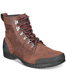 Sorel Men's Ankeny Waterproof Boots