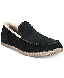Sorel Men's Dude Moc-Toe Slippers