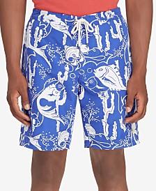 """Polo Ralph Lauren Men's 8.5"""" Kailua Swim Trunks"""