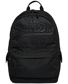 Superdry Men's Premium Goods Backpack
