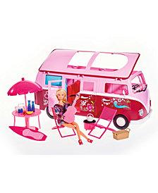 Simba Toys Steffi Love Hawaii Camper