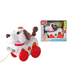 Simba Abc Pull Along Dog
