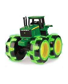 - John Deere Lighting Wheels Tractor