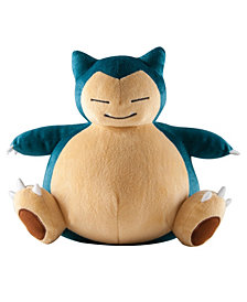 Tomy - Pokemon Snorlax Plush, Large