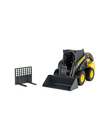 Big Farm New Holland L225 Skidsteer