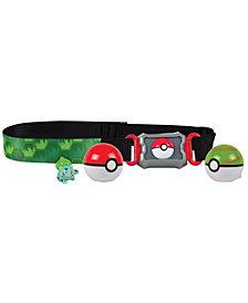 Tomy - Pokemon Clip N Carry Belt, Grass Type
